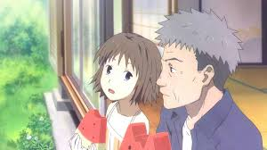انمي رائع و حزييين Hotarubi no Mori e images?q=tbn:ANd9GcQ