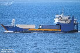 <b>EAST WIND</b> (Ro-Ro Cargo) Registered in Panama - Vessel details ...