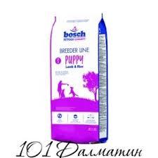 <b>Корм</b> Бош Бридер Паппи для щенков - купить <b>сухой корм</b> для ...