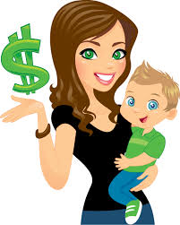 cute babysitting clipart clipartfest cute babysitting clipart