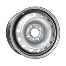 Купить стальнные диски Steel <b>TREBL X40031</b> Silver в Киеве ...