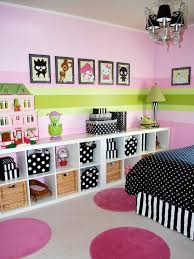 girls bedroom with modular storage bookcase bedroom decorating ideas pinterest kids beds