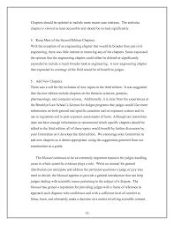 letter report evaluation of the reference manual on scientific page 12