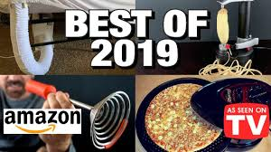 10 Best <b>As Seen on TV</b> & Amazon Products (and more) of 2019 ...