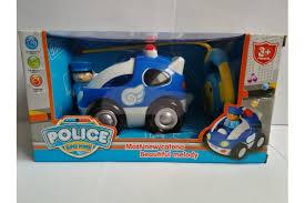 C110-508B <b>Robocar</b> Poli <b>Радиоуправляемая машинка</b> Полиция ...