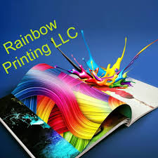 <b>Rainbow Printing</b> LLC - Home | Facebook