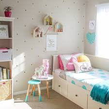 themed kids room designs cool yellow: beautiful girls bedroom by white fox styling with some kmart australia pieces