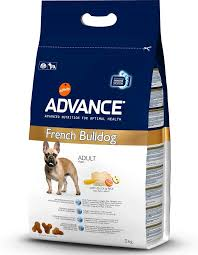 <b>Advance French Bulldog</b> - Адванс Корм для собак породы ...