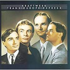 <b>Kraftwerk</b> - <b>Trans-Europe Express</b> - Amazon.com Music