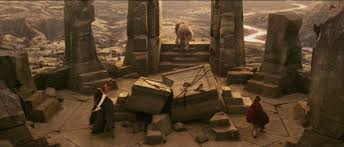 stone table the chronicles of narnia wiki fandom powered by wikia sacrifice of aslan