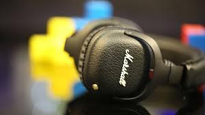 <b>Marshall Mid Bluetooth</b> headphones review   TechRadar