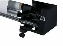 <b>Система автоматической подмотки</b> материала Roland TU3-64 ...