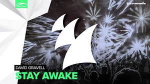 david gravell stay awake