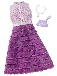 Во что одеть <b>Барби</b>, <b>мода</b> 2018: вечерние платья, ТОП-15