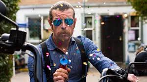 <b>Eagles of Death Metal's</b> Jesse Hughes used music to heal from ...