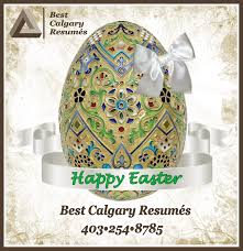 best calgary resumes greeting card happy easter