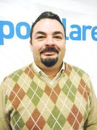 José Antonio Murillo, candidato popular a la Alcaldía - 3535684