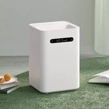 <b>Smartmi Evaporative Humidifier 2</b> Home Office Air Dampener Aroma ...