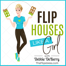 Flip Houses Like a Girl