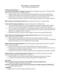 resume page portfolio jake simpson contact information