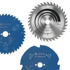 Пильные <b>диски Пильные</b> полотна и коронки | <b>Bosch</b> Professional