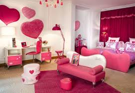 tween bedroom furniture with pink accent chaise lounge sofa and pink bedding set large bedroom furniture tween