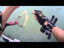 Transfer DANKUNG <b>slingshot</b> into <b>fish hunter</b> - YouTube