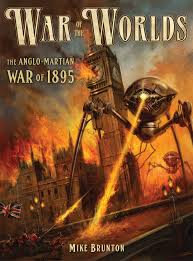 war of the worlds the anglo martian war of dark osprey war of the worlds the anglo martian war of 1895 dark osprey amazon co uk mike brunton alan lathwell 9781472811561 books