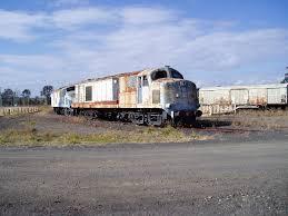 Queensland Railways 1200 class