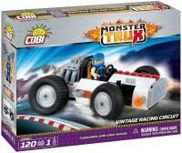 <b>COBI Vintage Racing</b> Circuit 20060 (20060) – купить <b>конструктор</b> ...