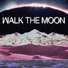 <b>Walk The Moon</b> Official Merchandise