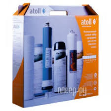 Купить <b>Картриджи Atoll №102 для</b> A-560E/A-560E/A-560Em по ...