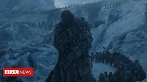<b>Game of Thrones</b> bid to boost Hadrian's <b>Wall</b> visits - BBC News