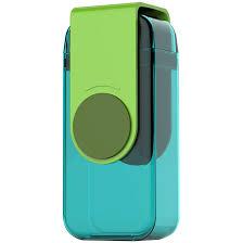 <b>Бутылка Juicy Drink Box</b>, зеленая (артикул 10697.90) - Проект 111