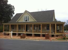 Southern Style House Plans Country Living Home Designs Southern    southern