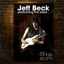 <b>Jeff Beck</b> - <b>Performing</b> This Week... Live At Ronnie Scott's - Amazon ...