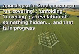 Image result for apocalypse quotations