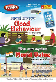 good bahaviour moral value stories in hindi pebbles