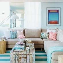 beach style living room by decor project interiors beach style balcony helius lighting group