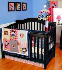 1000 ideas about disney crib bedding on pinterest cute baby announcements cribs and baby cribs baby mickey crib set design