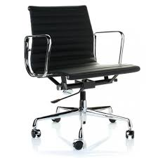 office chair eames office aluminium group chair ea117 bedroommarvellous eames office chair soft