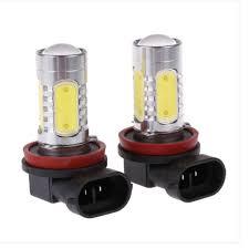 Car & Truck Parts H11 900Lm/Bulb 100W <b>Yellow Car</b> LED Light ...