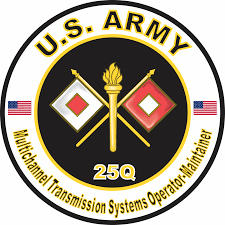 army mos q multichannel transmission systems operator maintainer us army mos 25q multichannel transmission systems operator maintainer