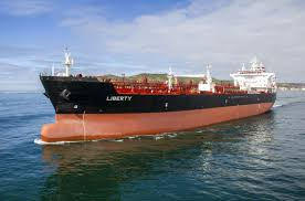 general dynamics general dynamics nassco delivers final eco class tanker