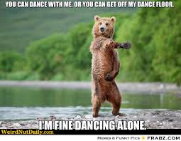 So you think you can dance! via Relatably.com