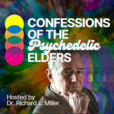 Confessions of the Psychedelic Elders