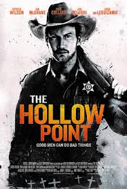 The Hollow Point (The Man on Carrion Road) ()