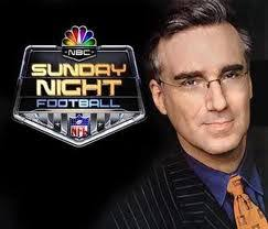 How many Americans refused to watch Sunday Night Football in recent years as a result of Keith Olbermann's involvement? That's certainly a question the ... - Keith%2520Olbermann%2520Out%2520At%2520Sunday%2520Night%2520Football