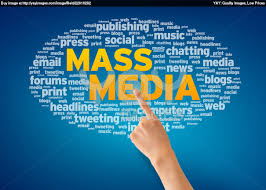 Image result for mass media