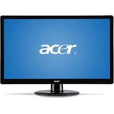 """Acer <b>23</b>"""" LCD <b>Widescreen</b> Monitor (S230HL BD) - Walmart.com"""